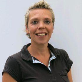 Christa Oude Vrielink